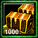 Aztec Home City 1 (1000 Coin TEAM)