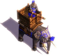 Siege Elephant 4