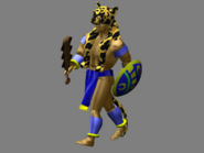 Jaguar Warrior AoE2