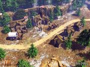 Town early development