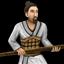 Chinese Halberdier Icon