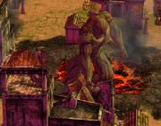 Prometheus vs Sikyos