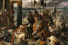 劫掠東羅馬