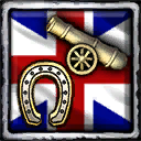 BritishExpeditionaryArmy icon