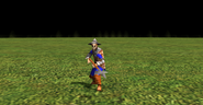 Halberdier Model AoE3