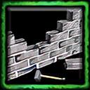 Team improved buildings
