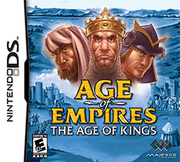 Age of Empires - The Age of Kings Coverart-1-