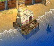 Egypdock