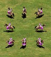 Cavalryarcher
