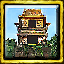 Aztec Home City 3 (Stone Towers)