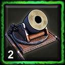 Spanish Home City 2 (2 Mortars TEAM)