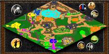 Dracula level 4 map