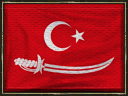 Flag of Aceh