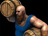 Petard (Age of Empires II)