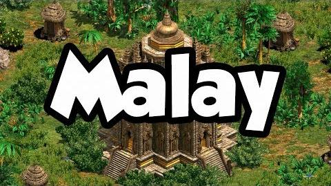Malay Overview AoE2