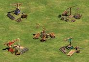 Lumbercamps hd