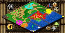 Bari level 1 map