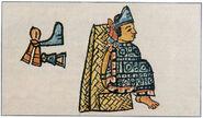 Moctezuma-2nd Florentine-codex
