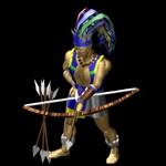 mayans plummed archer aoe2