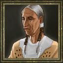 Sioux medicine man