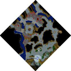 SPC23 MAP