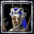 Carta Azteca 7 Caballero Cráneo