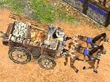 Church Wagon