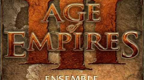 Age of Empires III Soundtrack-Of Licious