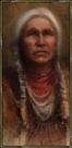 Sioux shaman