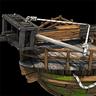 War galley aoe2DE