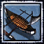 Aoe3 native american fishing boat icon