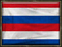 Flag dutch large normal