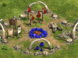 Town Center (Age of Empires)