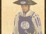 Ashigaru Musketeer