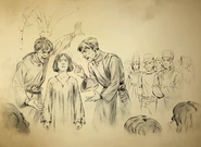 Joan's Trial