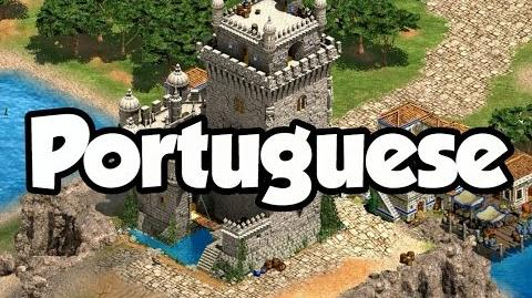 Portuguese Overview AoE2