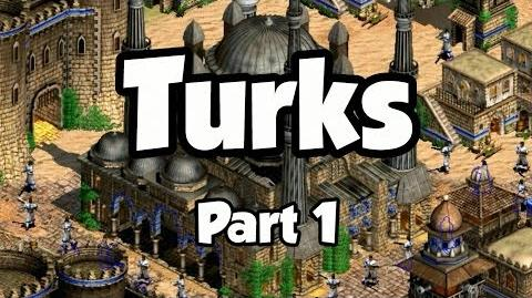 Turks Overview Part 1