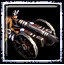 Light cannon icon