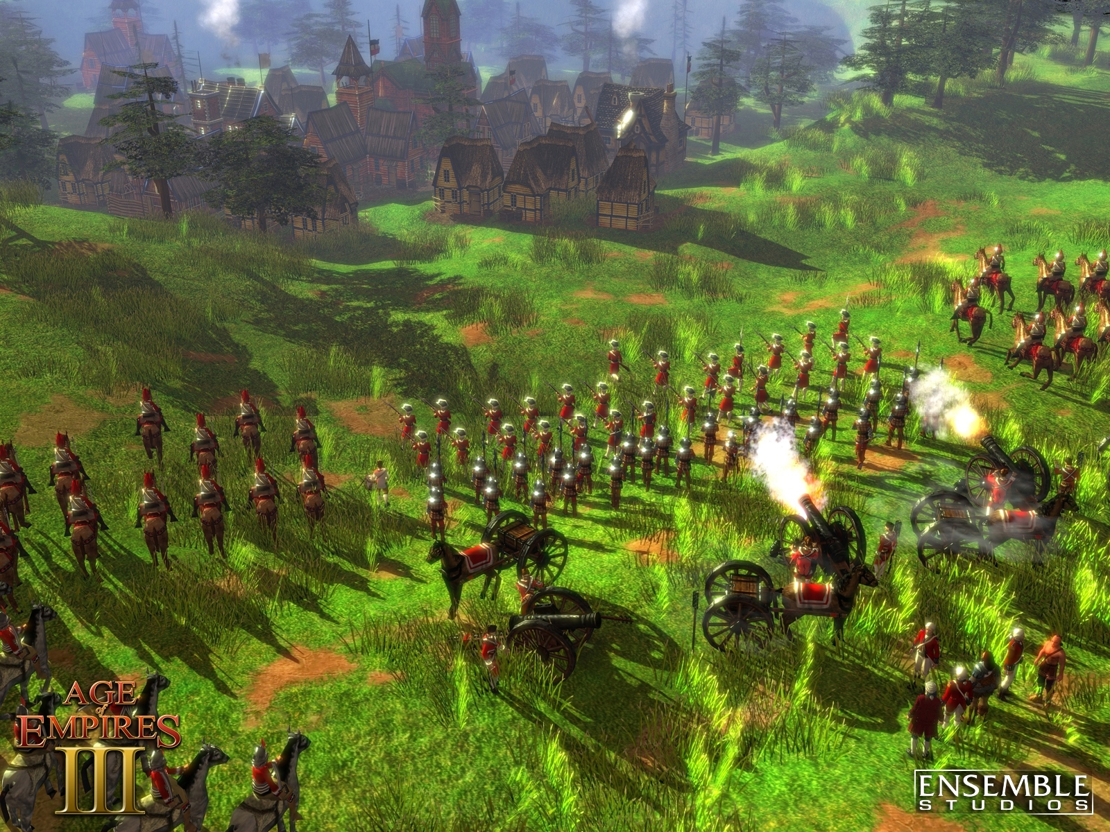 age of empires 3 definitive edition pc
