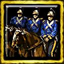 Mass Cavalry