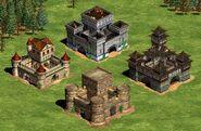 Beta castles
