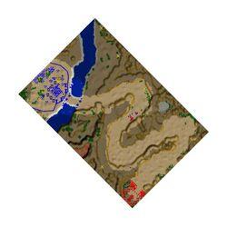 SPC13 MAP