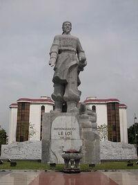 360px-Le Loi statue