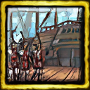 Dutch Home City 5 (Dutch Raiding Fleet)