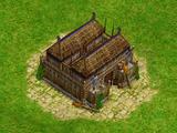 Hill Fort (Age of Mythology)