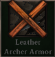 Leatherarcherarmorunavailable
