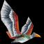 Special-c-vermilion-bird-icon