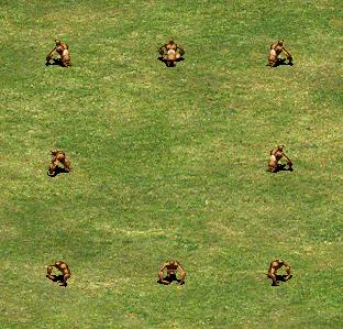 Furious the Monkey Boy | Age of Empires Series Wiki | FANDOM