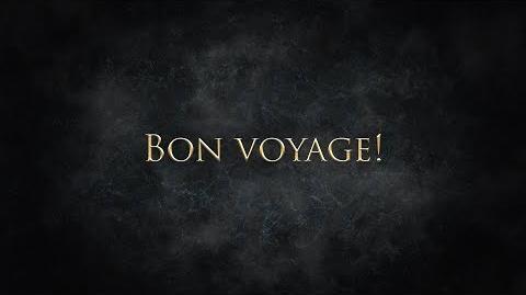 Age of Empires Definitive Edition Launch Trailer - Bon Voyage!