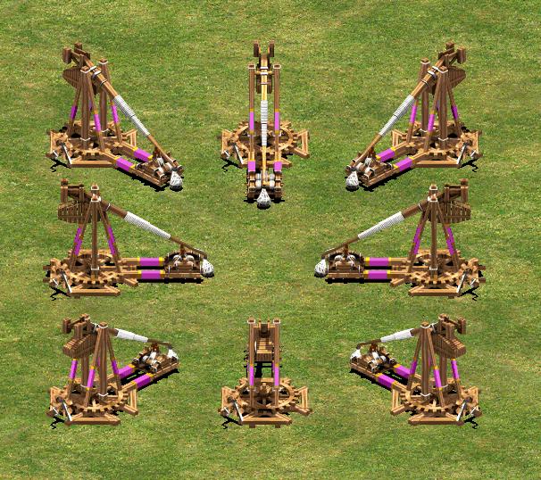Trebuchet | Age of Empires Series Wiki | FANDOM powered by Wikia